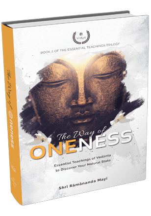 The Way of Oneness